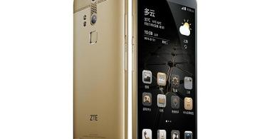 New Smartphone ZTE Axon Elite Launched Globally