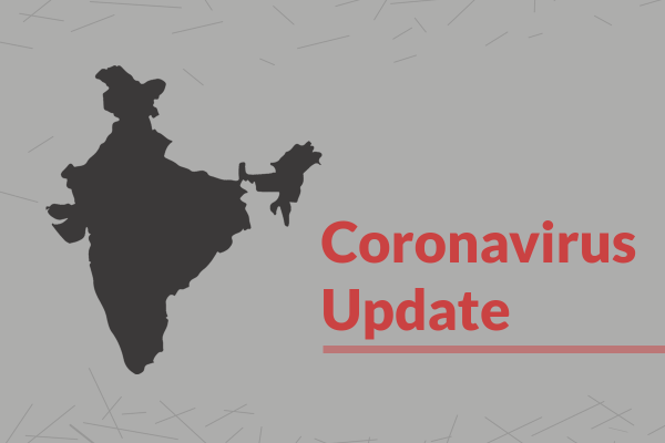 WHO Declares Coronavirus Outbreak a Global Pandemic, India Suspends Most Visas Due to 60 Positive Cases