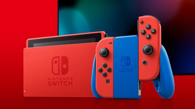 Harga Nintendo Switch Model Terbaru
