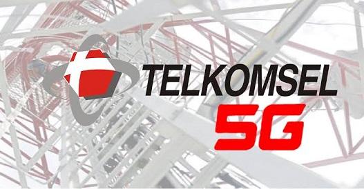 Inilah Strategi Telkomsel Dalam Persaingan Layanan 5G