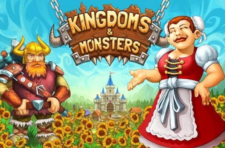 Kingdoms Monsters