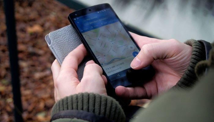 Cara Menggunakan Google Maps Offline