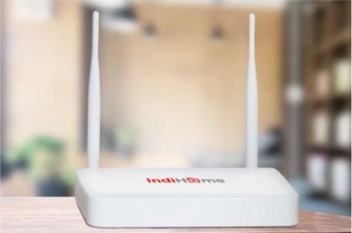 cara menghidupkan wifi indihome yang mati