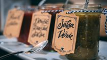 Authentiek groene smaken – Salsa Verde