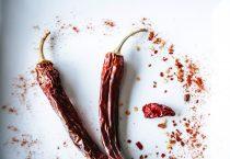 Gedroogde pepers – hoe gebruik je die eigenlijk?