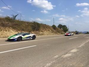 Romania fast cars