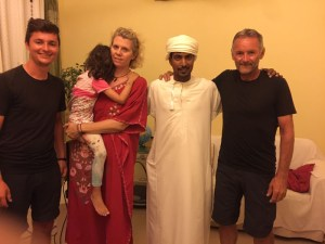 family-in-oman