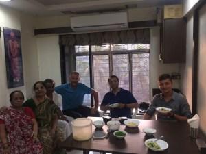 family-pandya