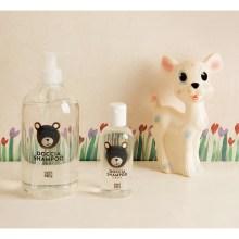 Linea MammaBaby – Babyshampoo/douchegel (500 ml)