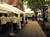 """Opening """"Blauwe Passage"""" Blauwe stad 17-05-2015"""