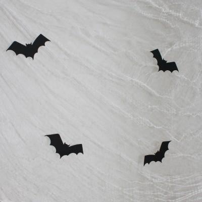 Wandtattoo Fledermaus Set Zu Halloween Wandtattoos De