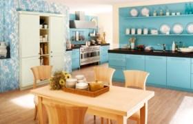 mavi-mutfak-modelleri-8