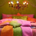 Orientalisches Schlafzimmer Einrichtungsideen Dekoration De