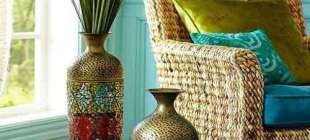 Dekorasyonda Kullanabileceğiniz 21 Farklı Vazo Yerleşimi
