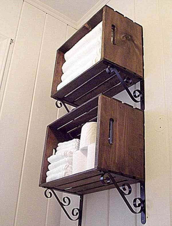Küçük banyo dekorasyonu için öneriler