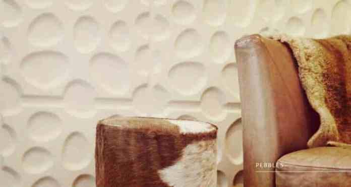 Çakıl taşı duvar boyası rengi