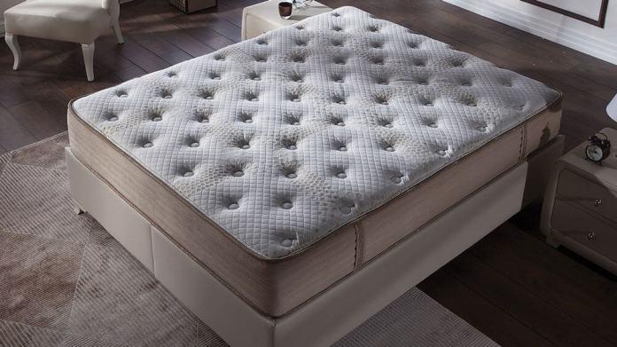 İstikbal active bronz yatak tavsiyesi