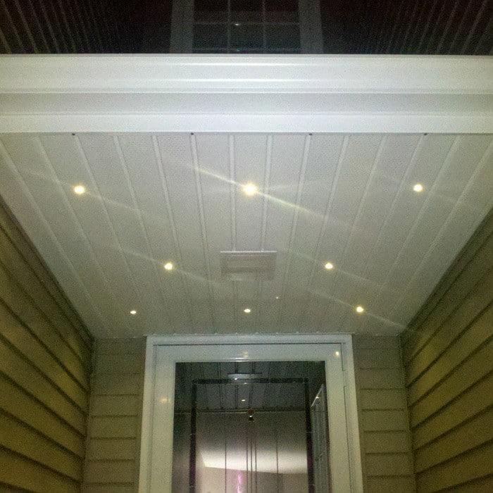 Led Deck Lighting Canada