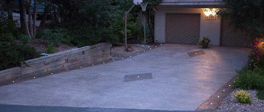 outdoor lighting ideas inspiration
