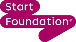 Startfoundation logo nieuw