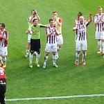 Willem II – Jong Ajax