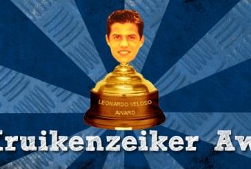 De Kruikenzeiker Awardshow 2015/2016