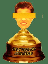 Leo Veloso Award