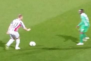 Willem II – FC Dordrecht