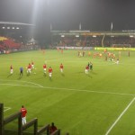 Go Ahead Eagles – Willem II