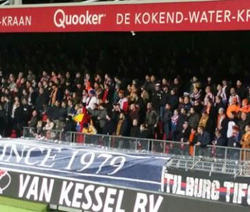Excelsior – Willem II
