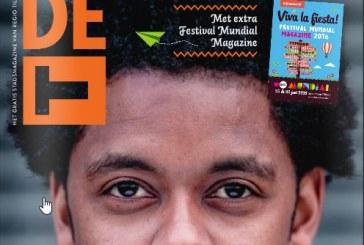 Magazine De T: Verbaasde Fin