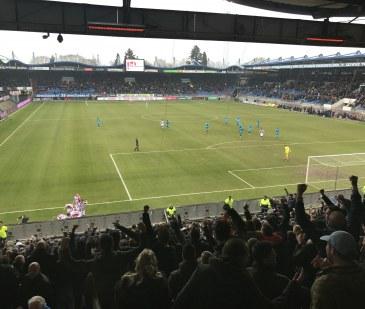Willem II – AZ