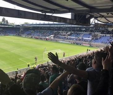 Willem II – Ajax