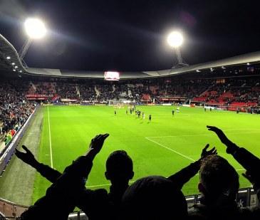 AZ – Willem II