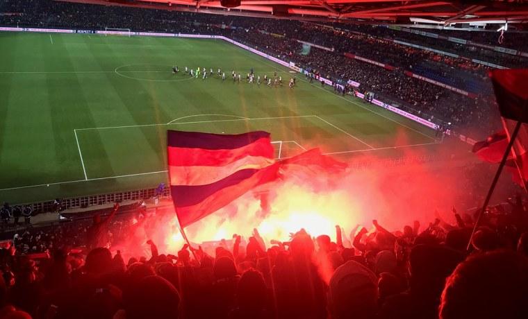Feyenoord – Willem II