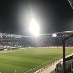 SC Heerenveen – Willem II