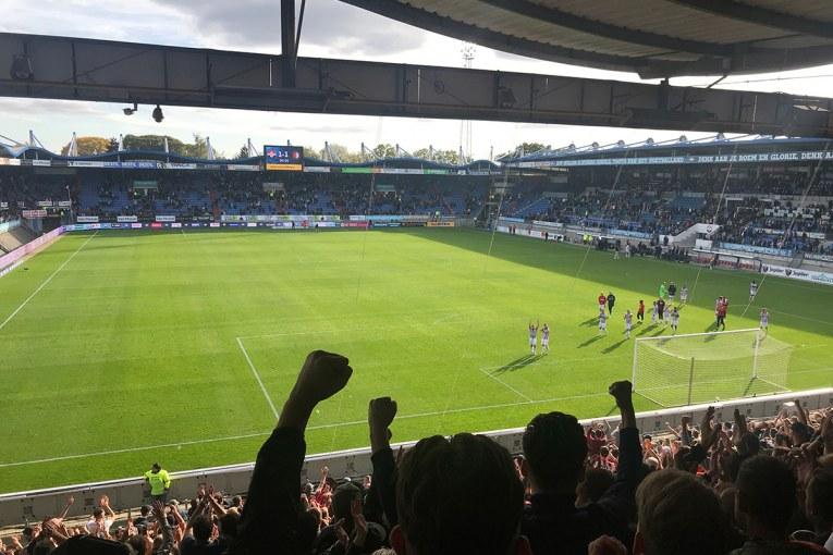 Willem II – Feyenoord