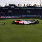 Willem II – FC Utrecht