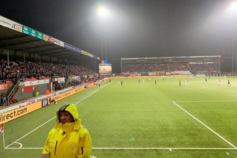FC Emmen - Willem II