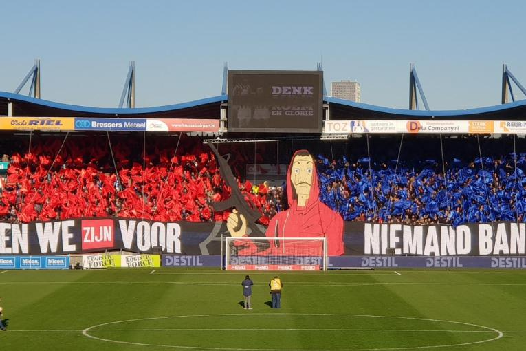Willem II - NAC Breda