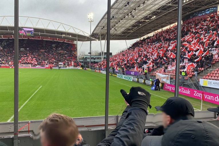 FC Utrecht - Willem II