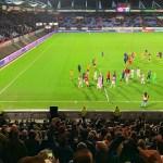 Willem II – De Graafschap