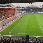 Willem II – Fortuna Sittard