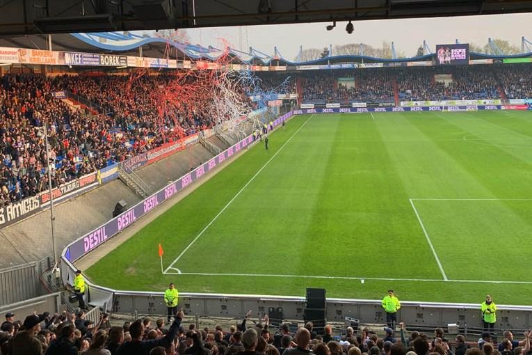 Willem II - Fortuna Sittard