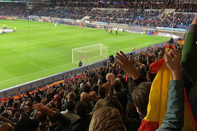 Willem II - PSV