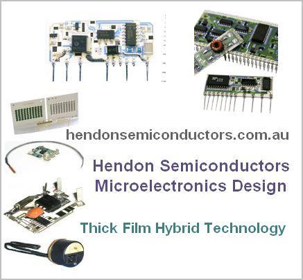 Hendon Semiconductors