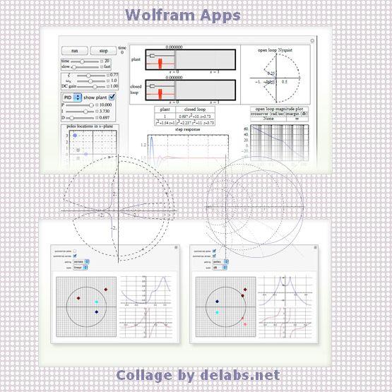 Wolfram Apps