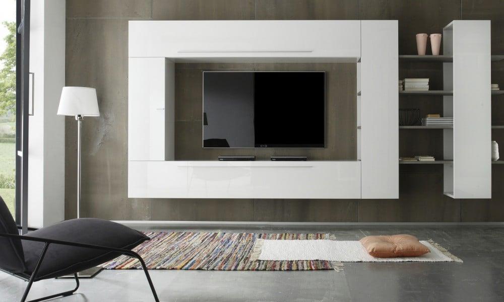 le meuble tele ideal pour son salon