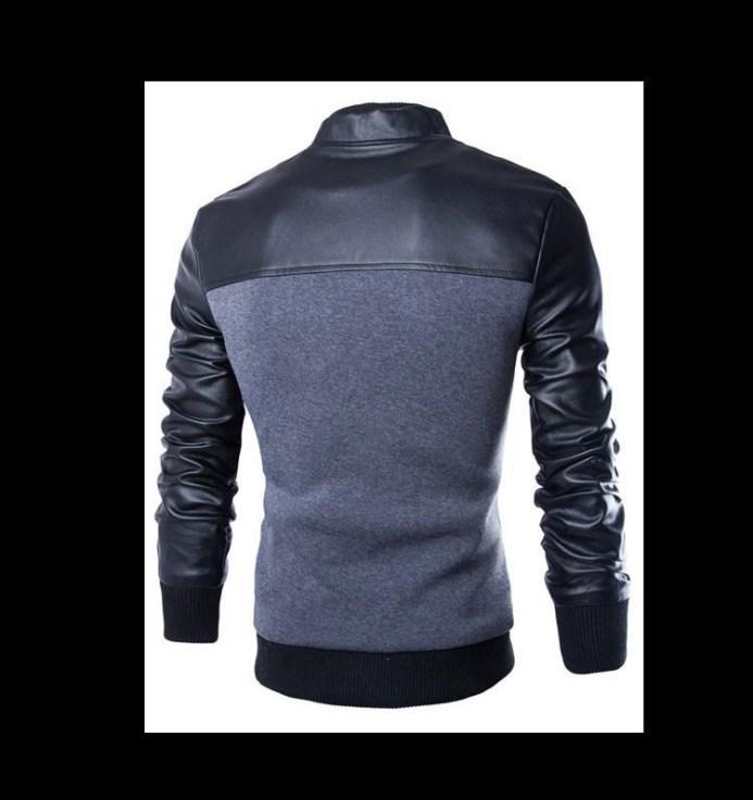 98f53e2222d Мужские кожаные куртки