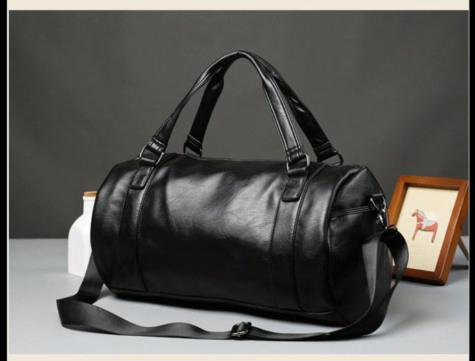 1526ea876fff Мужская кожаная сумка. Модель 63283 купить, цена и продажа – delamoda.com.ua